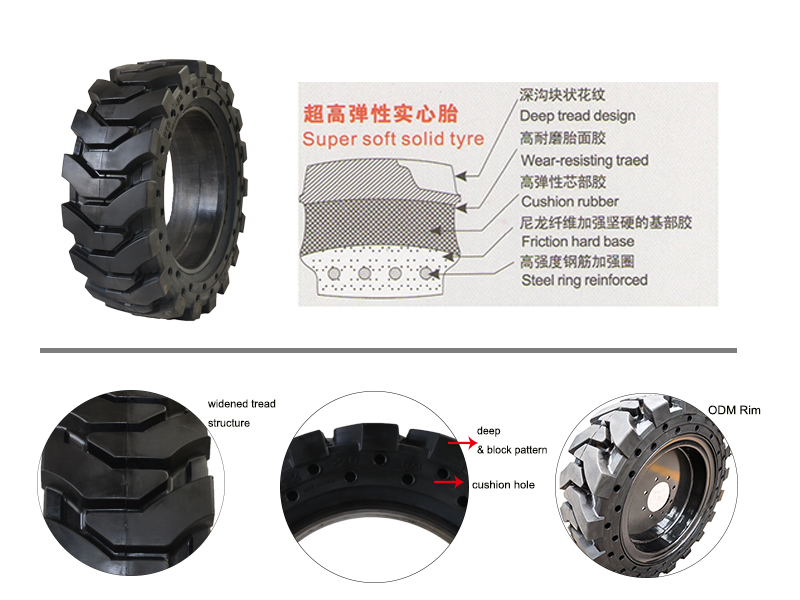 Skid-Steer-Solid-Tire