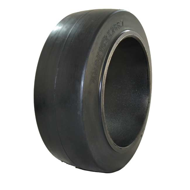 Press on Solid Tire