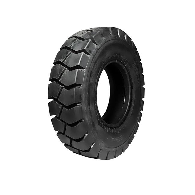 Forklift Truck Tire