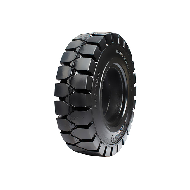 Forklift Solid Tire