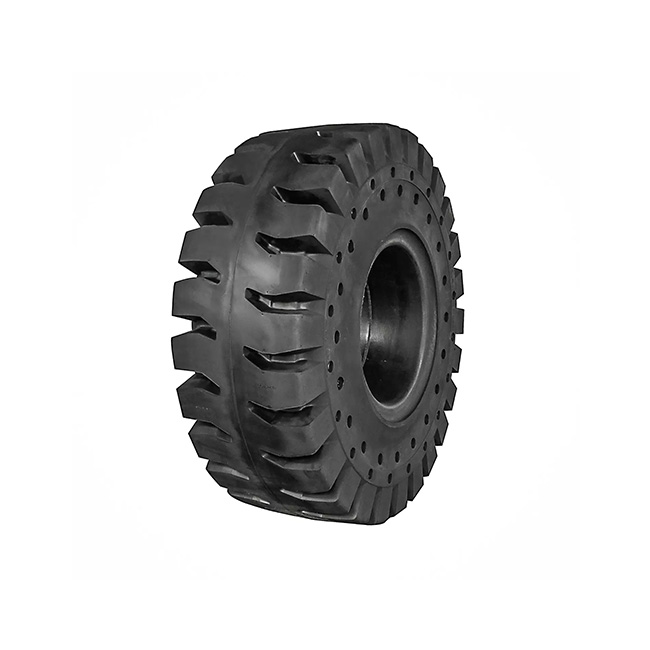 Solid Otr Tire