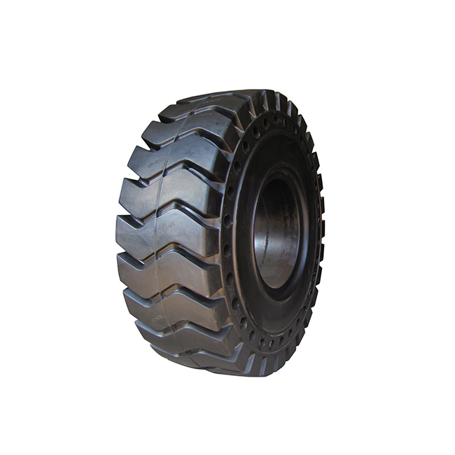 Solid Loader Tire