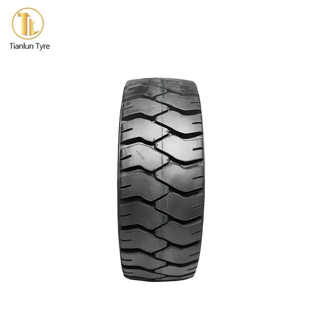 P328 Forklift Pneumatic Tire
