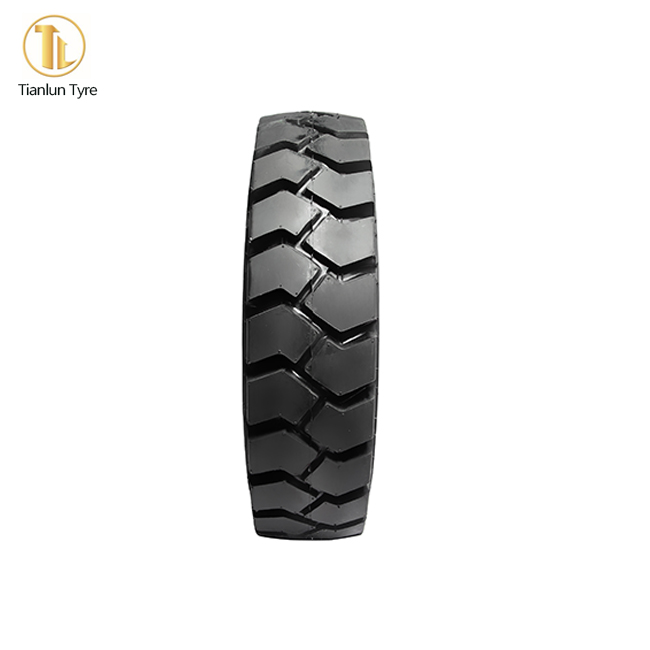 P222 Forklift-pneumatic-Tire