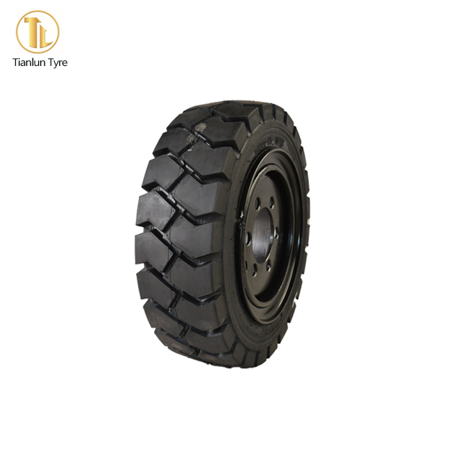P222 Forklift-pneumatic-Tire