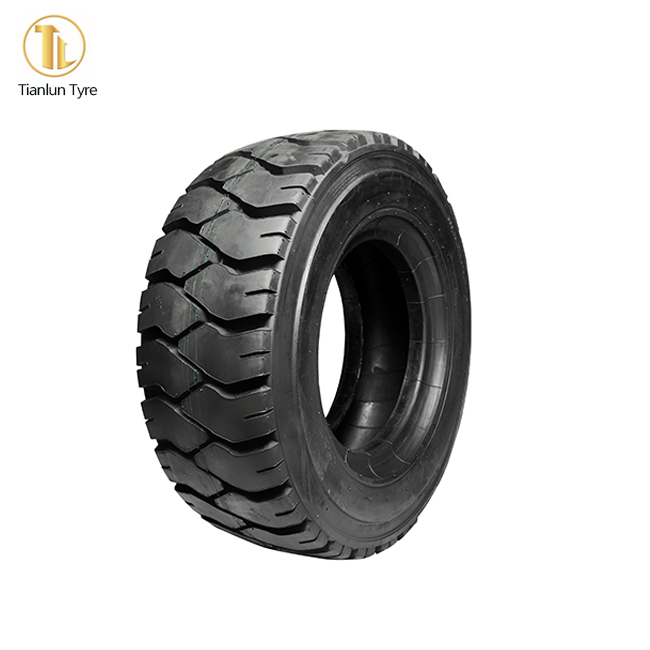 Forklift Pneumatic Tire