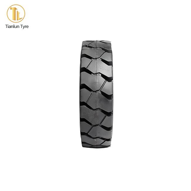 D2 Forklift-Solid-Tire