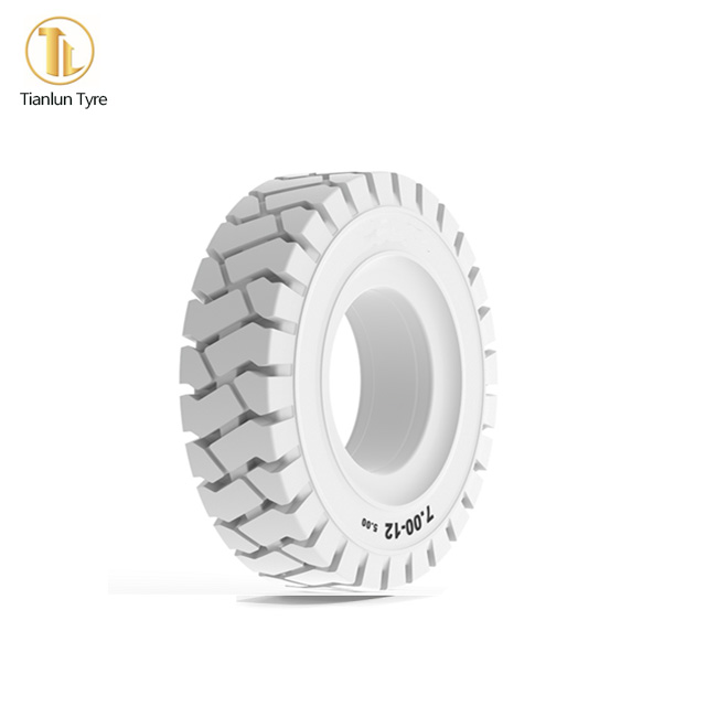 D2 Non-marking-Solid-Tire