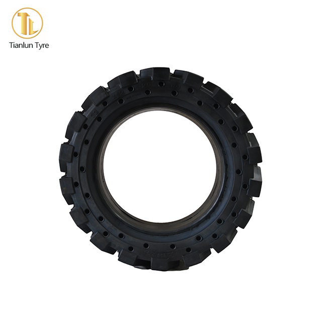 RG400 Skid-Steer-Solid-Tire