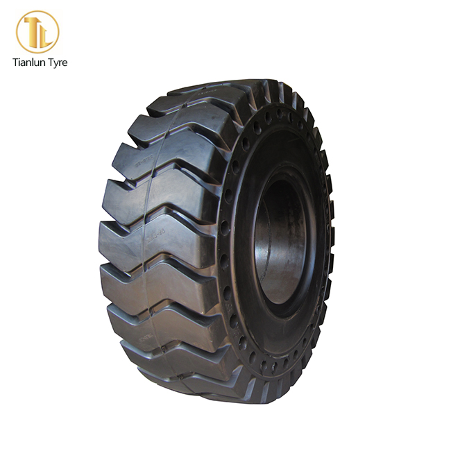 L3 Solid-Tire