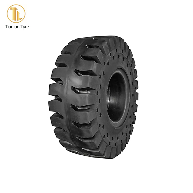 L5 Solid-Tire