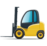 For Forklift Truck